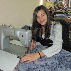 meinfrollein Charity Projekt in Bosnien, Selo Mira