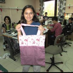 Charity Projekt in Bosnien, Selo Mira