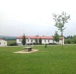 Kinderdorf der Stiftung Kinderzukunft in Bosnien