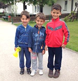 Stiftung Kinderzukunft Selo Mira meinfrollein Spendnprojekt Bosnien