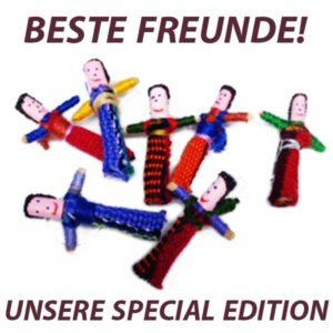 Beste Freunde / Special edition