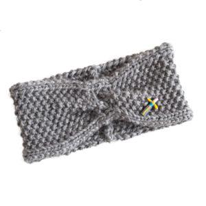 Biostirnband Heidi aus organic wool