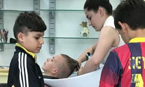 Charity Projekt Rumänien