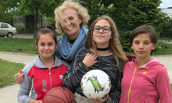 Spenden Charity Projekt Rumänien, Timisoara