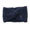 Wollstirnband von meinfrollein, HS17-0044-20