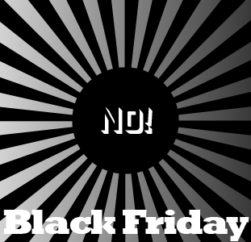 No Black Friday