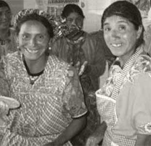 meinfrollein Frauen-Fairtrade Guatemala