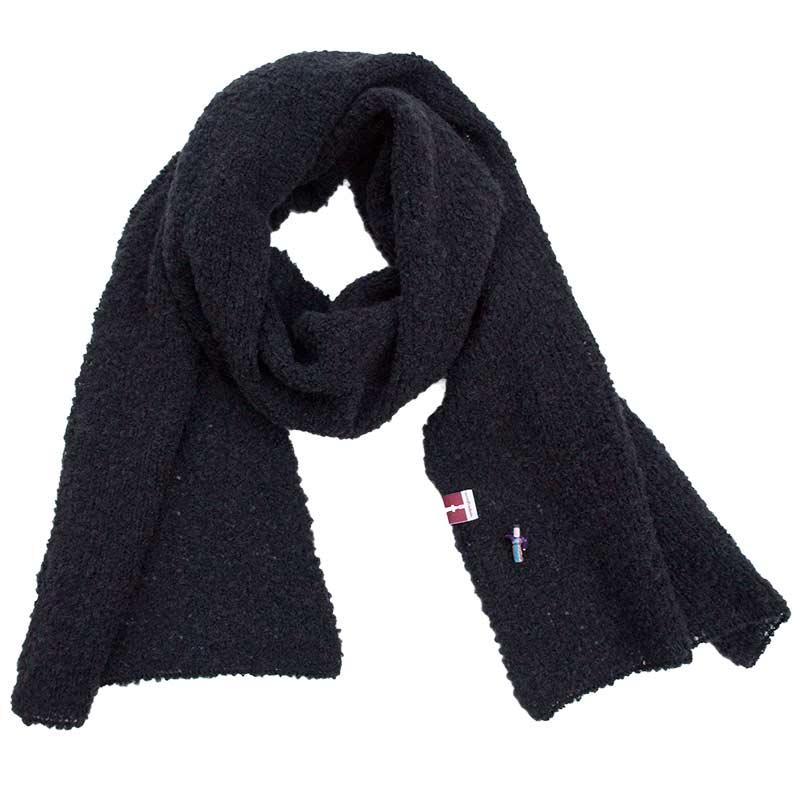 80093ec25cf Ladies scarf Bette, oversized, Grey (Kopieren) (Kopieren)