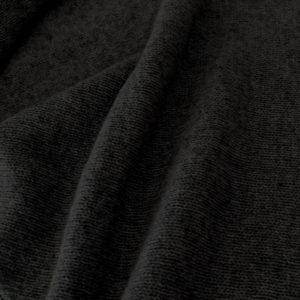 Meinfrollein Poncho Pulli, Strick Oberfläche, Schwarz