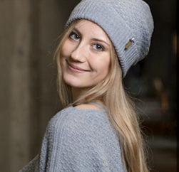 Cosy-hats-kuschelige-Wollmützen, made in Germany von Meinfrollein