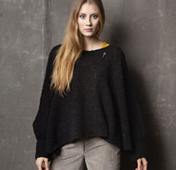 Poncho Styles, Capes & Co.