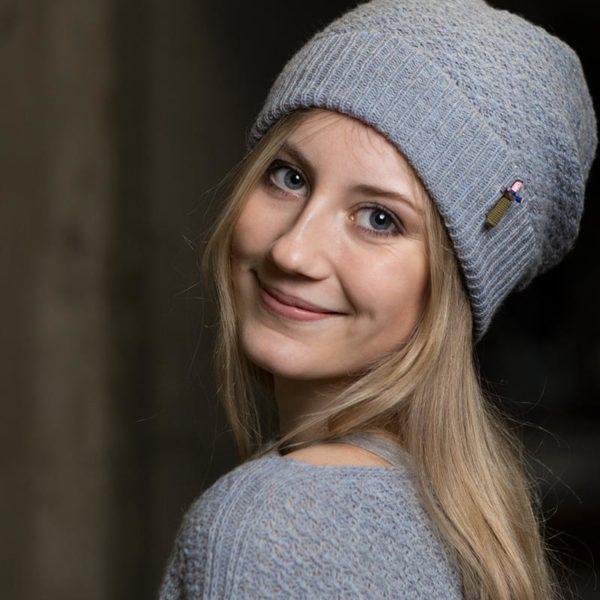Wollmützen für jeden Look! Made in Germany von Meinfrollein