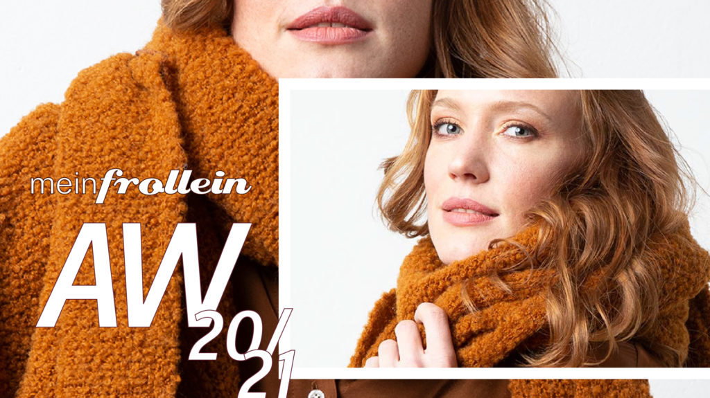 Meinfrollein New Collection- Made in Germany